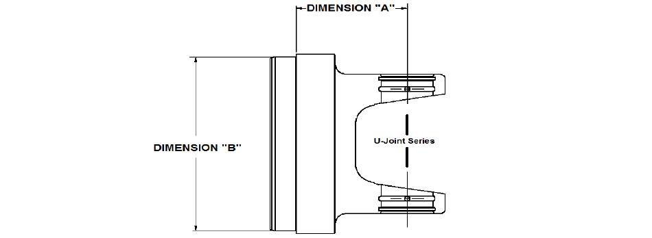 Driveshaft Components
