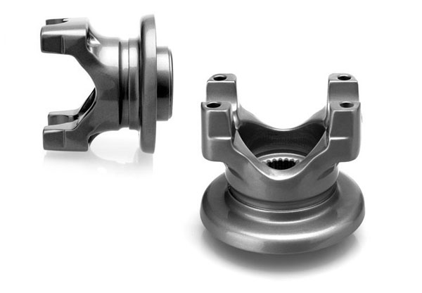 Pinion Flanges