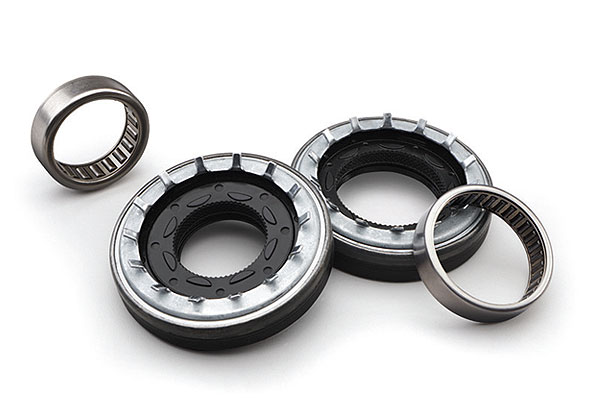 Output Shaft Seal Kits