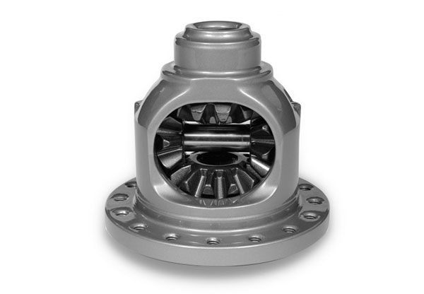 Differential Cases - Internal Gears